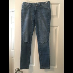 NWOT Mossimo jeans!